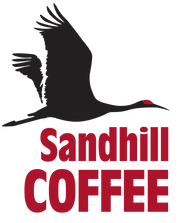 Sandhill Coffee - sustainable coffee roaster