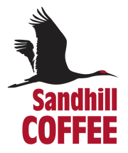 sand hill coffee roaster sustainability