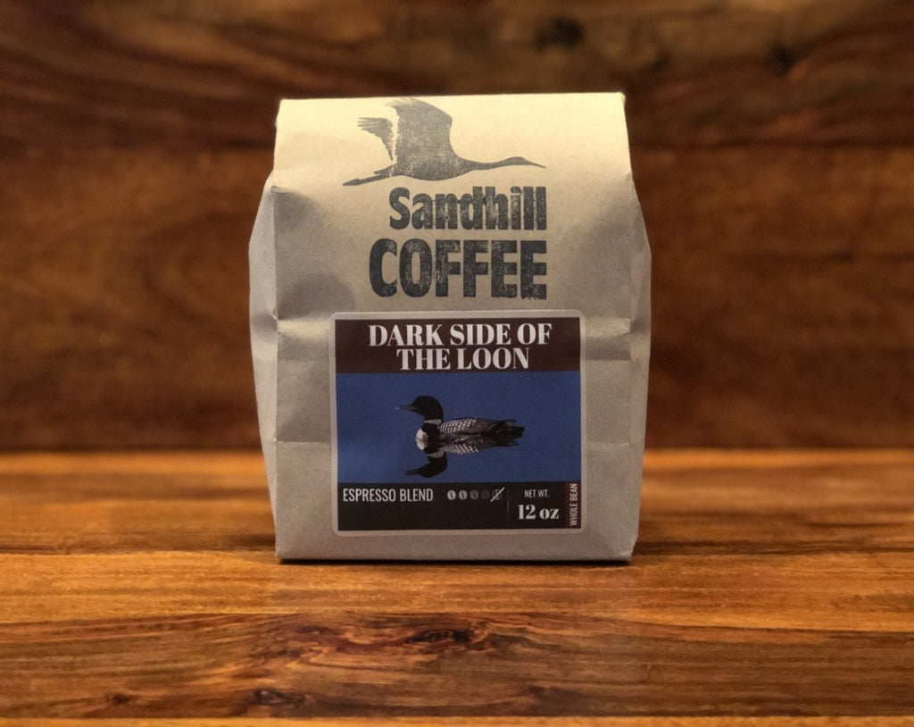 Dark Side of the Loon — Espresso Blend
