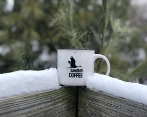 Gift Subscription - Rotating Monthly Coffee - sandhillcoffee