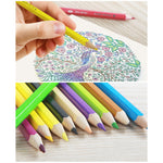 72PCS Colors Pencils - Top E-Shop