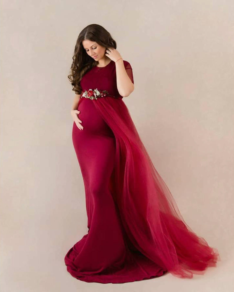 How To Choose The Right Dress For Your Photoshoot By Mova Light