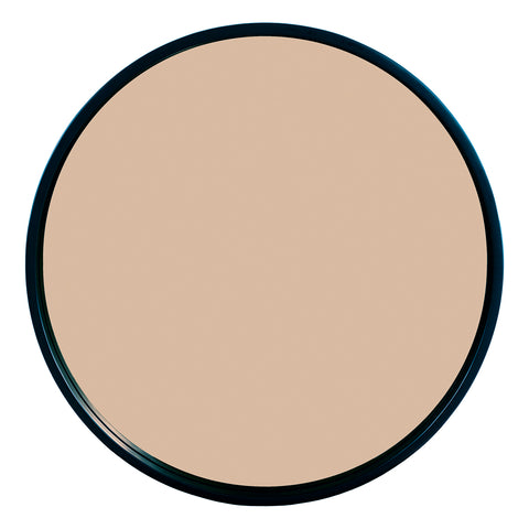 Anzio Satin Black and Rose Gold Mirror
