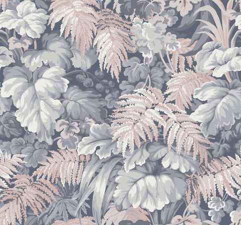 Royal Fernery Martyn Lawrence Bullard Wallpaper 113/3010