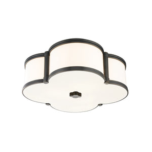 Chandler FLUSH MOUNT 1216-OB-CE Hudson Valley Lighting
