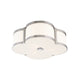 Chandler FLUSH MOUNT 1216-PN-CE Hudson Valley Lighting