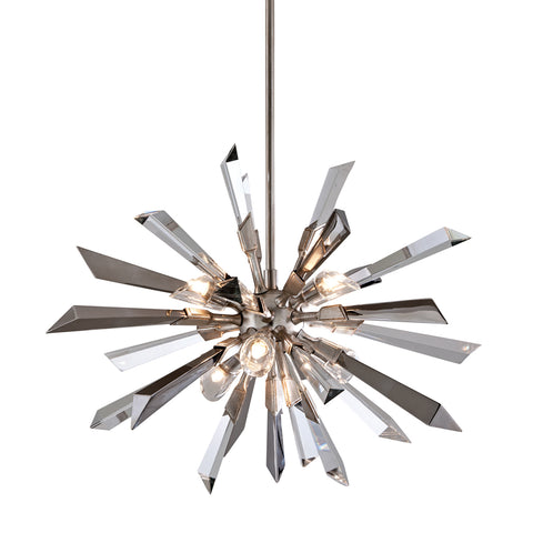 INERTIA Pendant 140-46-CE Corbett Lighting