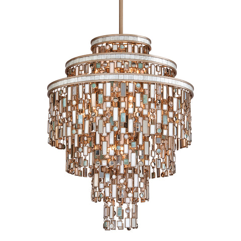 DOLCETTI Pendant 142-413-CE Corbett Lighting