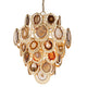 ROCKSTAR Pendant 190-410-CE Corbett Lighting