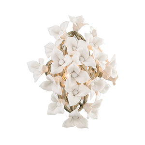 LILY Wall Sconce 211-12-CE Corbett Lighting