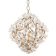 LILY Pendant 211-46-CE Corbett Lighting