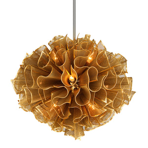 Pulse Pendant 218-412-CE 77 cm Corbett Lighting