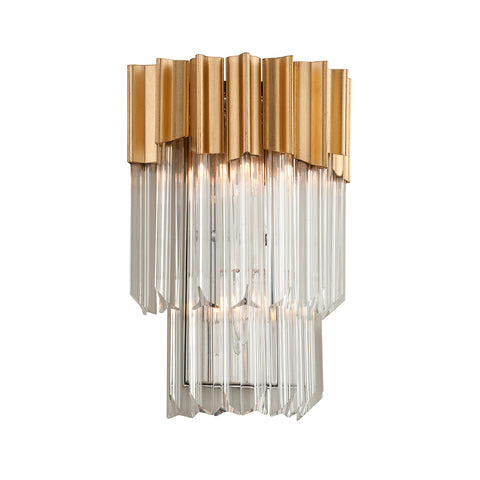 CHARISMA Wall Sconce 220-12-CE Corbett Lighting