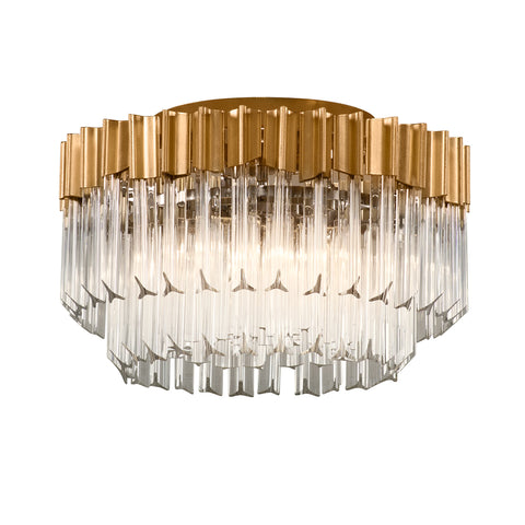 CHARISMA Semi Flush 220-33-CE Corbett Lighting