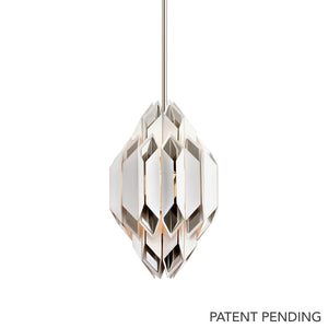 HAIKU Pendant 254-41-CE Corbett Lighting