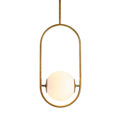 EVERLEY Pendant 273-42-CE Corbett Lighting