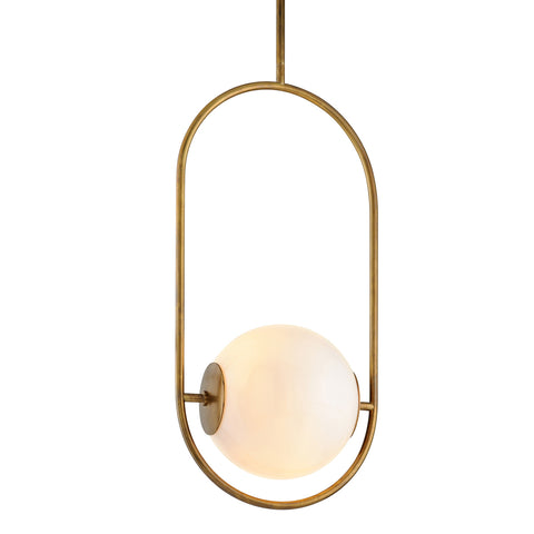 EVERLEY Pendant 273-43-CE Corbett Lighting