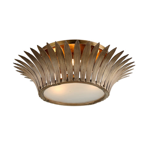 ROMANOV Flush Mount 274-33-CE Corbett Lighting