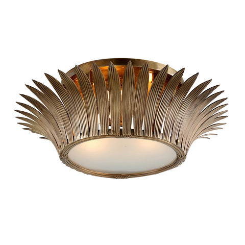 ROMANOV Flush Mount 274-34-CE Corbett Lighting