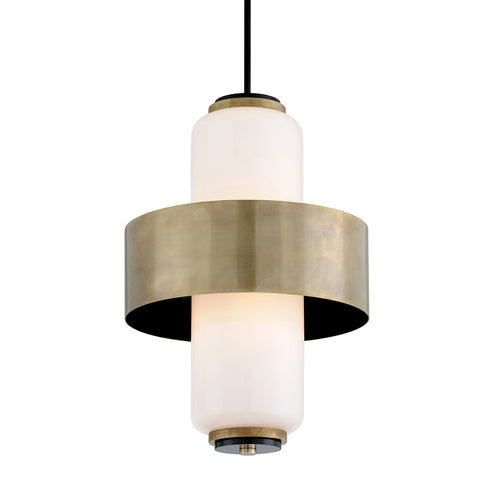 MELROSE Pendant 275-44-CE Corbett Lighting