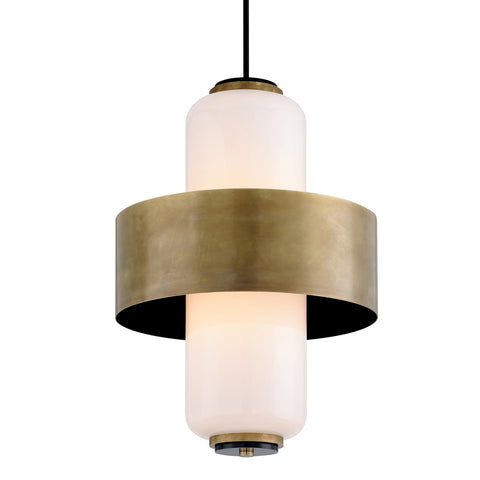 MELROSE Pendant 275-46-CE Corbett Lighting