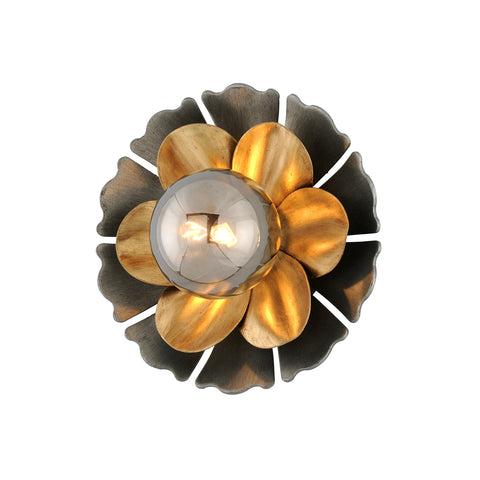 MAGIC GARDEN Wall Sconce 278-13-CE Corbett Lighting