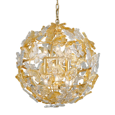 MILAN Pendant 279-46-CE Corbett Lighting
