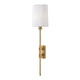 Fredonia WALL SCONCE 3411-AGB-CE Hudson Valley Lighting