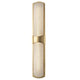 VALENCIA WALL SCONCE 3426-AGB-CE Hudson Valley Lighting