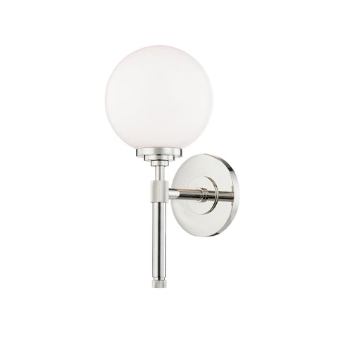 Bowery Bath And Vanity 3701-PN-CE Hudson Valley Lighting