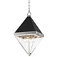 Coltrane pendant 4510-PN-CE Hudson Valley Lighting