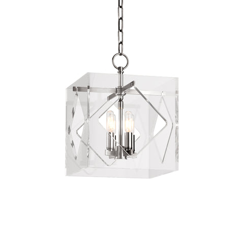 Travis PENDANT 5912-PN-CE Hudson Valley Lighting