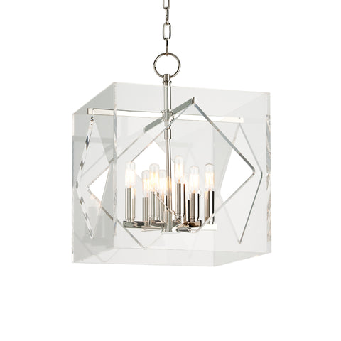 Travis PENDANT 5916-PN-CE Hudson Valley Lighting