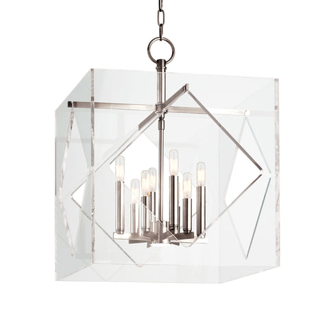 Travis PENDANT 5920-PN-CE Hudson Valley Lighting
