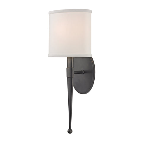 Madison WALL SCONCE 6120-OB-CE Hudson Valley Lighting
