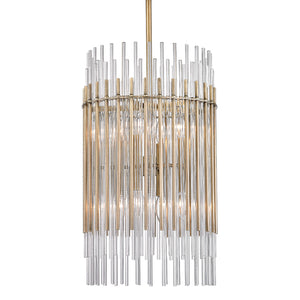 Wallis PENDANT 6315-AGB-CE Hudson Valley Lighting