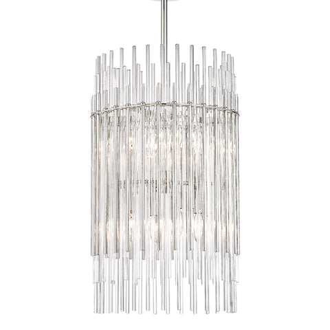 Wallis PENDANT 6315-PN-CE Hudson Valley Lighting