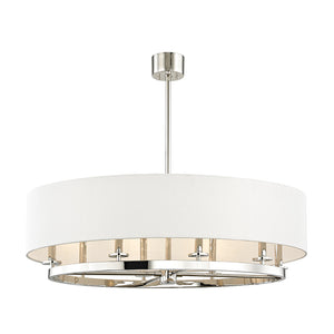 DURHAM Linear 6539-PN-CE Hudson Valley Lighting