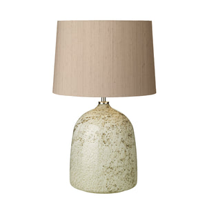 The Alte Table Lamp Base Only ALT412