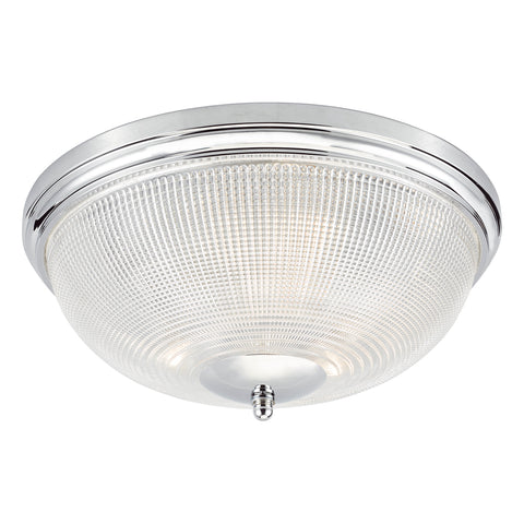 Arbor 3 light Flush ARB5250 där lighting