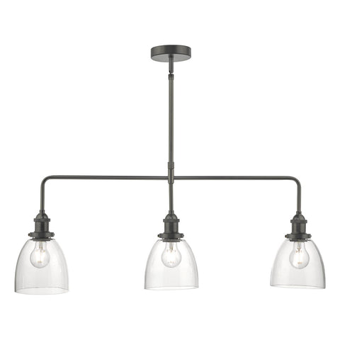 Arvin 3 Lt Bar Pendant ARV0361 där lighting