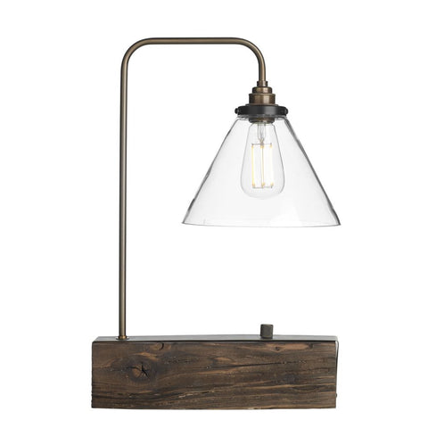Aspen Table Lamp ASP4229 David Hunt Lighting