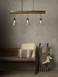 The Aspen Ceiling Light ASP0329 - The Light Company