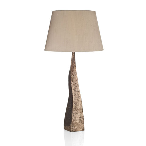 Aztec Copper Table Lamp Base Only ATZ4364 David Hunt Lighting