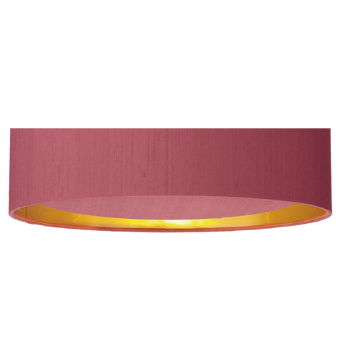 Floating Baffle Silk 50cm BAF5099 - The Light Company