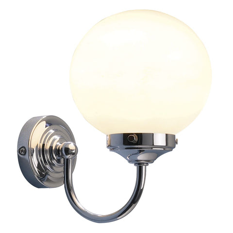 Barclay Bathroom Wall Light där lighting