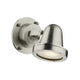 Cove Wall Light COV0738 Nickel