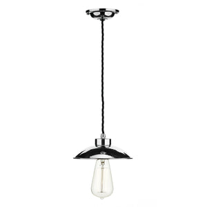 Dallas Ceiling Pendant Chrome DAL0150