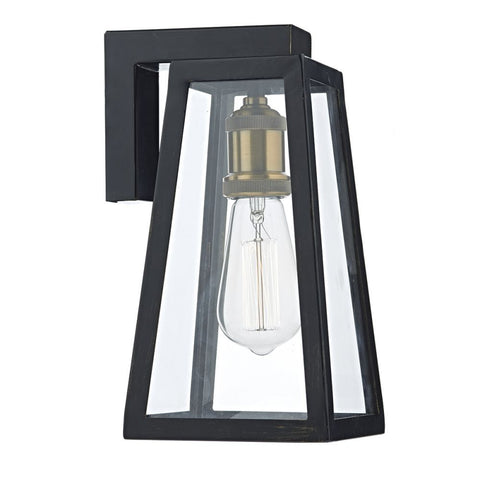 Duval Lantern Black DUV1522 där lighting