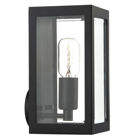 Era Lantern Black ERA0722 där lighting